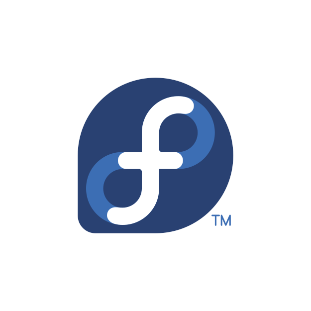 fedora infinity logo